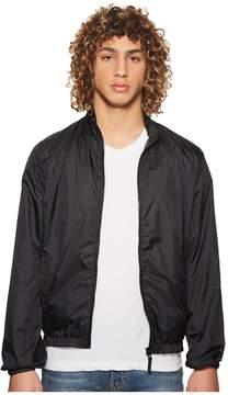 Members Only Packable Windbreaker Men's Coat