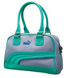 Puma Women's Foundation Handbag.