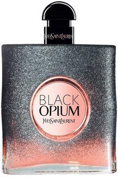 Yves Saint Laurent Beaute Limited Edition Black Opium The Floral Shock, 3.0 oz./ 89 mL