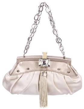 Judith Leiber Embellished Evening Bag