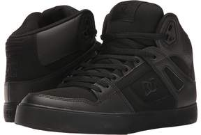 DC Spartan High WC Men's Shoes