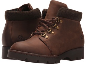 Børn Sopris Women's Lace-up Boots