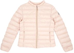 Moncler Ambrine Collarless Down Jacket 4 Years - 6 Years