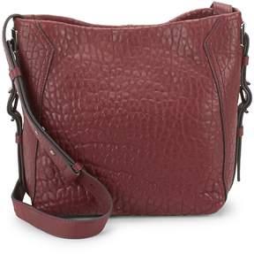 Vince Camuto Women's Fava Leather Crossbody Bag