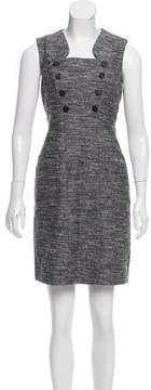 Cynthia Steffe Sleeveless Mini Dress w/ Tags