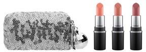 M·A·C MAC Snow Ball Cool Mini Lipstick Kit - Cool