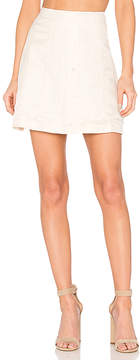 Capulet Giorgia Mini Skirt