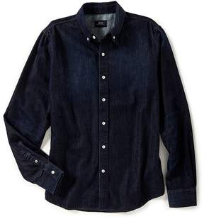 Joe's Jeans Jimmy Long-Sleeve Denim Shirt