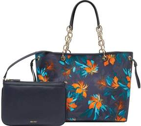 Nine West Ziah Tote with Pouch (Women's)