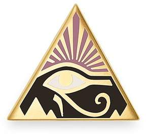 Alex and Ani Eye of Horus Color Infusion Pin