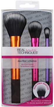 Real Techniques Duo-Fiber Collection