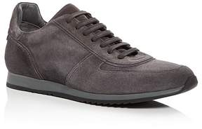 To Boot Men's Hatton Suede Lace Up Sneakers