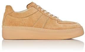 Maison Margiela Men's MM1 Suede Sneakers