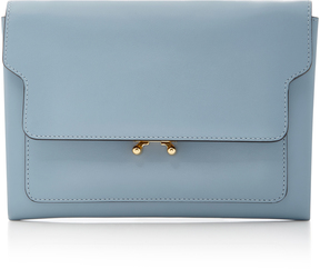 Marni Leather Clutch