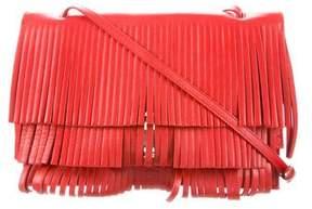 Proenza Schouler Fringe Lunch Bag