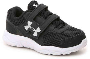 Under Armour Boys Engage Toddler Sneaker