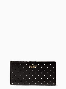 Kate Spade Brooks drive stacy - BLACK/CREAM - STYLE