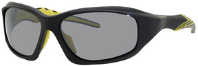 Safilo USA Polaroid P7322 Polarized Wrap Sunglasses