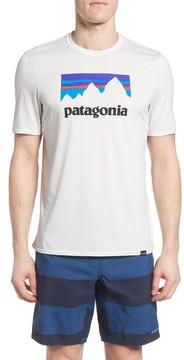 Patagonia Men's Capilene Daily Regular Fit T-Shirt