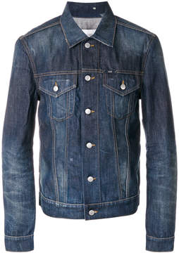 Closed slim-fit denim jacket