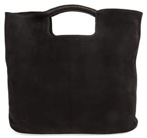 Simon Miller Birch Nubuck Tote - Black