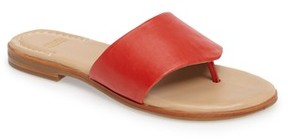 Johnston & Murphy Women's Raney Flip Flop