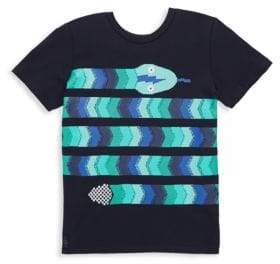 Catimini Little Boy's & Boy's Cotton Tee