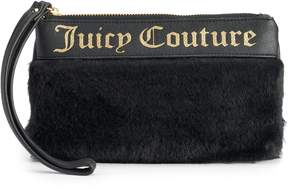 Juicy Couture In the Mix Wristlet