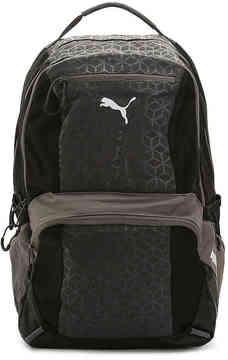 Men's Evolve Backpack -Black/Grey
