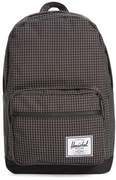 Herschel Men's 'Pop Quiz' Backpack - Black