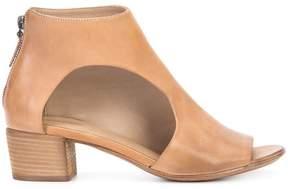 Marsèll Bo Sandalo boots