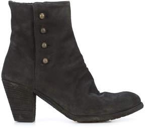 Officine Creative Plaisir ankle boots