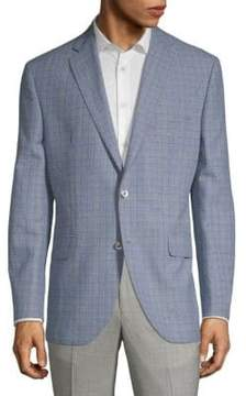 Jack Victor Conway Buttoned Sportcoat