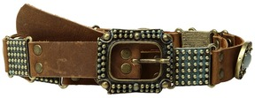 Leather Rock 1839 Women's Belts
