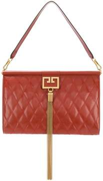 Givenchy Gem quilted bag