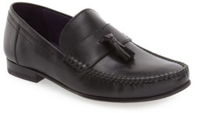 Ted Baker Men's 'Simbaa' Tassel Loafer
