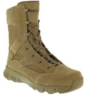 Reebok Work Men's 8' Dauntless RB8822 Soft-Toe Military Boot