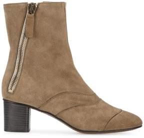 Chloé Lexie ankle boots