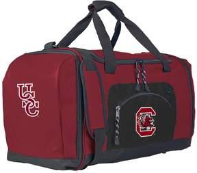 NCAA Northwest South Carolina Gamecocks Roadblock Duffel Bag