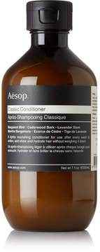 Aesop Classic Conditioner, 200ml - Colorless