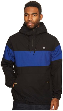 HUF Explorer-1 Anorak Jacket Men's Coat