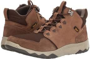 Teva Arrowood Mid WP Men's Shoes
