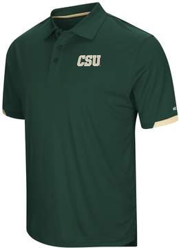Colosseum Men's Colorado State Rams Wedge Polo