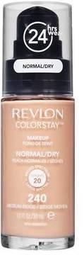 Revlon Liquid Makeup SPF 15