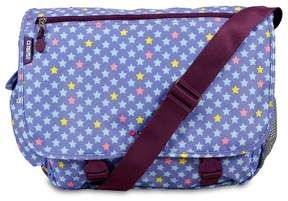J World JWorld Terry Messenger Bag - Stardust