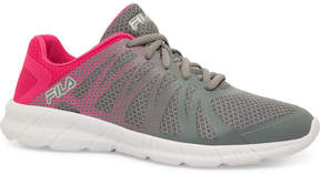 Fila Memory Finition Womens Running Shoes