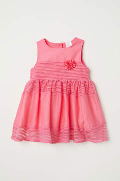 H&M Sleeveless Dress - Pink