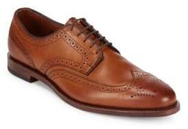 Allen Edmonds Stuttgart Leather Shoes