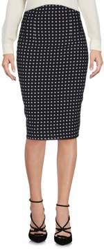 Emilio De La Morena 3/4 length skirts