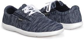 Muk Luks Navy Liam Sneaker - Men